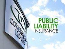 public liability insurance logo
