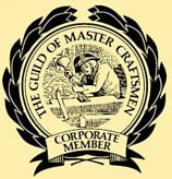 the guild of master craftsmen corporate member logo